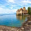Chateau de Chillon, Switzerland — Stock Photo #7027360