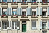 Traditional Building in Bern, Switzerland — Stock Photo