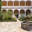 Yuste Monastery, Toledo Spain — Stock Photo