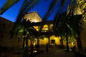 Jarandilla de la Vera Castle, Extremadura, Spain — Stock Photo