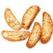 Biscotti - Stock Photo