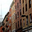 Old North Church in Boston — Stock Photo