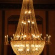 Royalty-Free Stock Photo: Chandelier