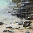 Rocky coast — Stock Photo #6980334