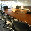 Conference room — Stock Photo #6980356