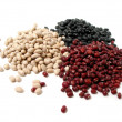 Dry beans - Stok fotoraf