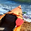 Foto de Stock  : Kayak