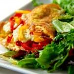 Omelette — Stock Photo #7085032