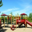 Playground — Stock Photo #7085102