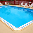 Stock Photo: swimming pool&quot