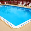 swimming pool&quot — Stock Photo #7085117