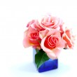 Rose bouquet — Stock Photo #7085201