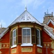 Victorian house — Stock Photo