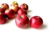Apples 5 — Stock Photo