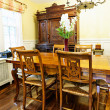 Dining room interior — Stock Photo #7609820
