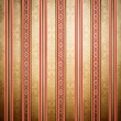 Stock Photo: Vintage background with stripes