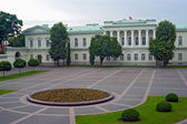 Lithuanian Presidential palace — Stock Photo