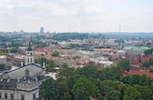 View of Vilnius — Photo