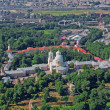 Alexander Nevsky lavra — Stock Photo #7752093
