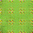 Abstract green Christmas and New Year background — Stock Photo