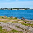 Stock Photo: Suomenlinna