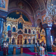 Uspenski cathedral — Foto Stock