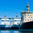 Icebreaker of Helsinki — Stock Photo