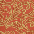 Decorative fabric — Foto de Stock