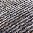Asbestos roof — Stock Photo #7508896