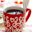 Mulled wine — Stock Photo #6972311