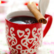 Mulled wine — Stock Photo #6972313