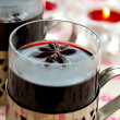 Mulled wine — Stock Photo #7101208