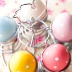 Easter eggs — Stock Photo #7633249