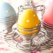 Easter eggs — Stock Photo #7633252