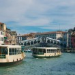 Venice — Stock Photo #7338803