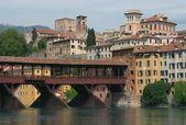 Bassano del grappa — Stok fotoğraf