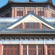 Chinese ancient architecture — Stock Photo