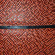 Basketball leather texture — Stock Photo