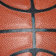 Basketball leather texture — Lizenzfreies Foto
