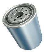 Olejový filtr — Stock fotografie