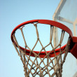 Basketball Hoop — Stock Photo #7218056