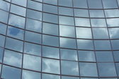 Sky high technology — Stock Photo