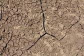 Erosion — Stock Photo