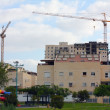 New construction — Stock Photo #7025842