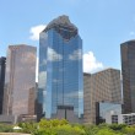 Houston — Stock Photo