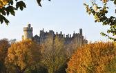 Arundel castle — Stockfoto