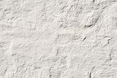 White wall — Stock Photo