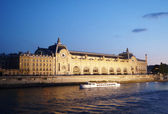 Orsay museummuseo d ' orsay — Foto de Stock