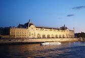 Orsay Museum — Stock Photo