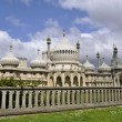 The Royal Pavilion in Brighton — Foto de Stock